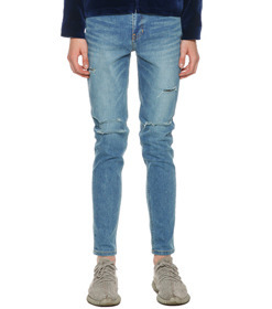 Cone Denim Whiteoak Washed Jeans